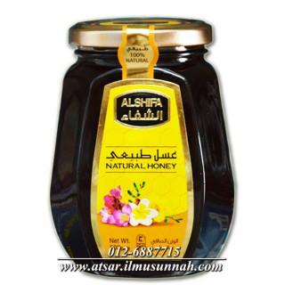 Madu Al Shifa Dari Arab Saudi 500gram
