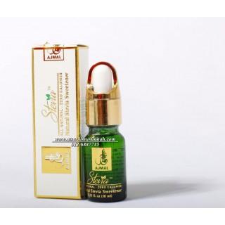 Stevia (Natural Stevia Sweetener, 10ml)