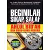 Beginilah Sikap Salaf Terhadap Ahlul Bid'ah dan Buku-buku Mereka
