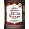 Syarah Ushulus Sunnah Imam Ahmad bin Hanbal, Manhaj Imam Ahmad Dalam Aqidah