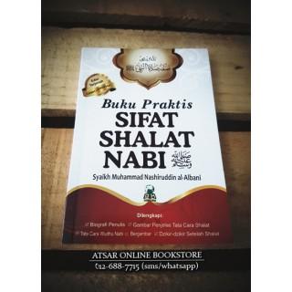 Buku Praktis Sifat Shalat Nabi oleh Al-Albani