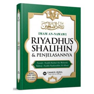 Riyadhus Shalihin dan Penjelasannya