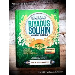 Riyadus Solihin, Taman Orang-orang Soleh