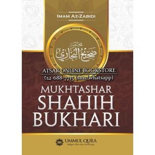 Mukhtashar Shahih Bukhari