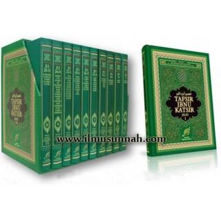 Tafsir Ibnu Katsir (lengkap 10 Jilid)
