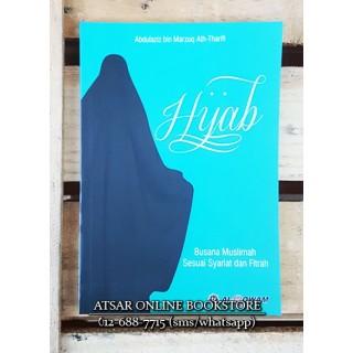 Hijab, Busana Muslimah Sesuai Syariat dan Fitrah